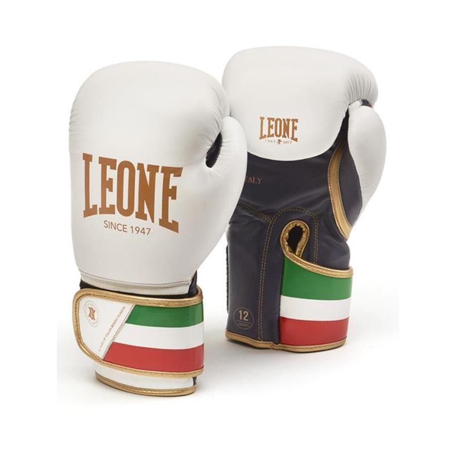 Leone - Guantoni da Boxe Italy '47 GN039