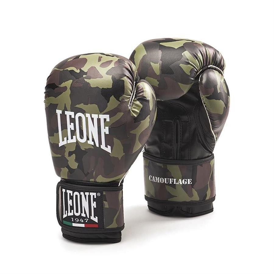 Guantoni Leone Camouflage GN060