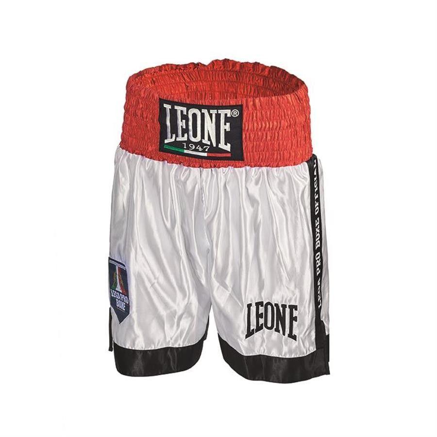 Pantaloncini da Boxe Leone Contender AB735