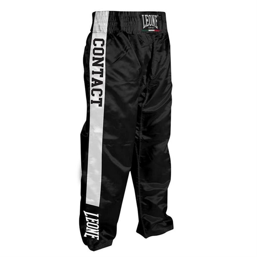 Pantaloni da kick boxing Leone Full AB758