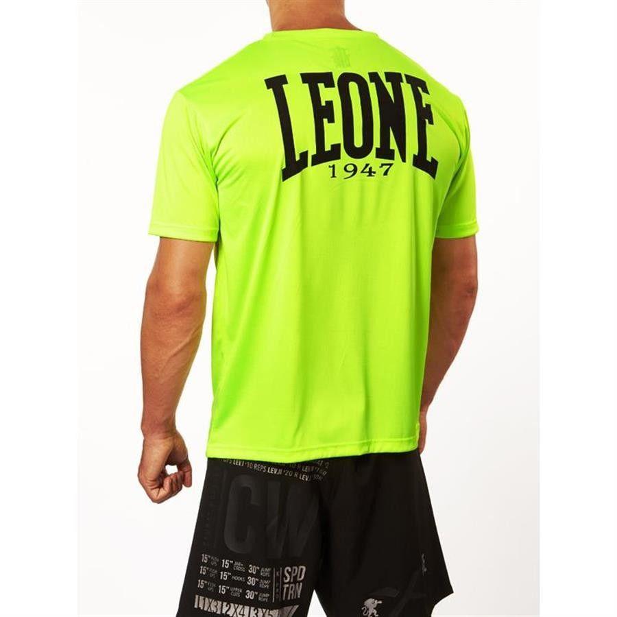 T-Shirt Leone Extrema Basic-X ABX21