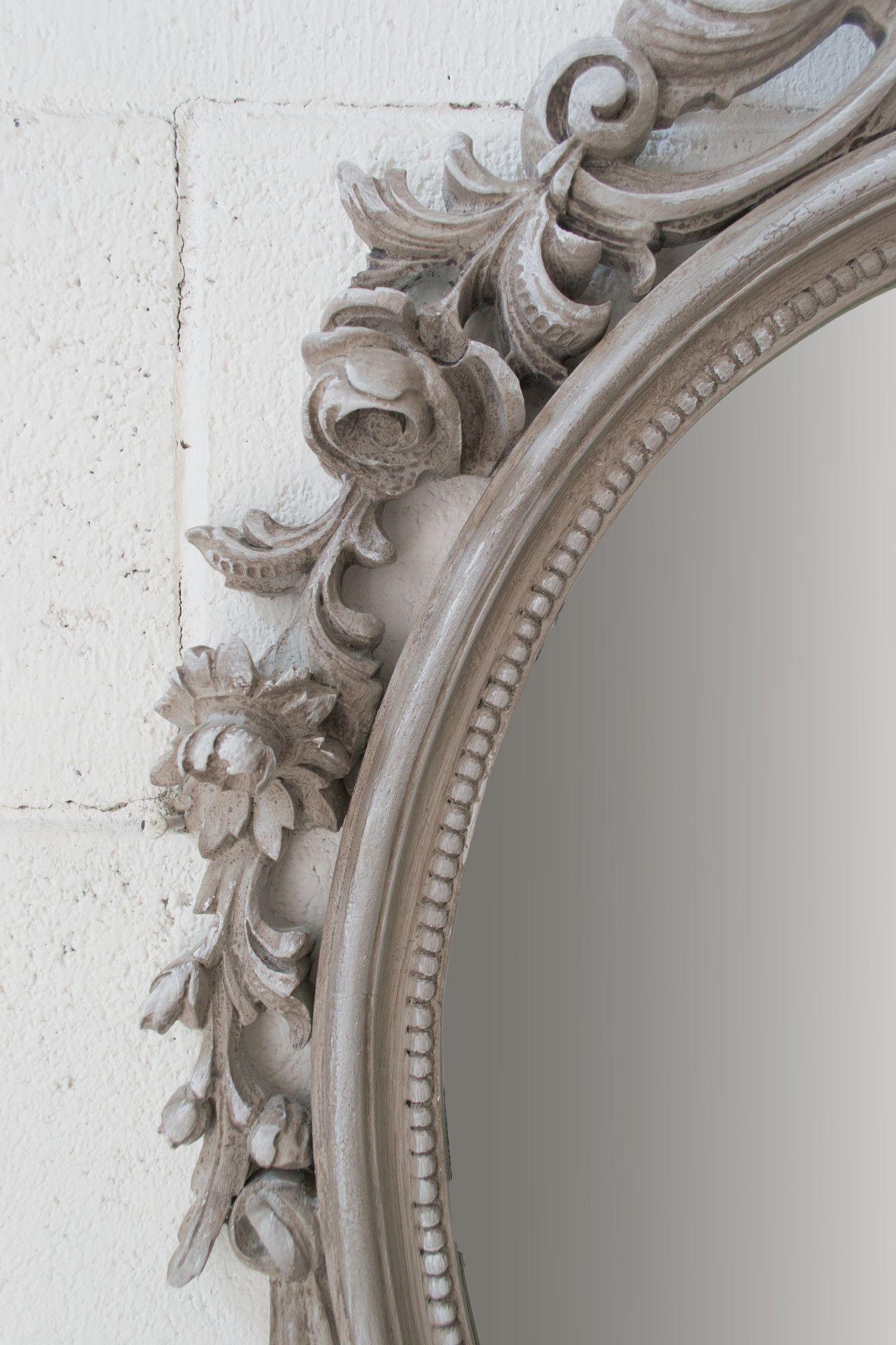 40 specchio vintage anni 39 50 arredamento erashop - Specchio anni 50 ...
