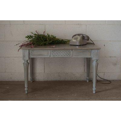 Tavolino da soggiono decapato