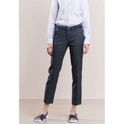 Pantaloni Jacquard Week End Max Mara Cod.MINCIO