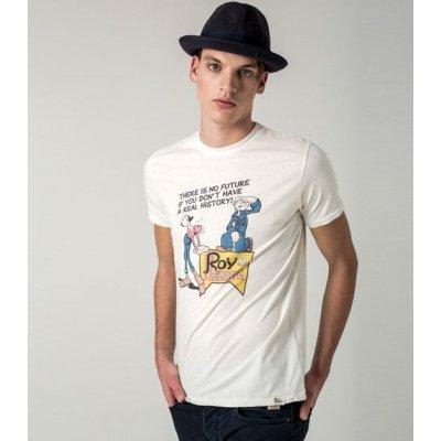 T-shirt Jersey Popeye 6 Roy Rogers Cod. RRU853C6660000BZ-063
