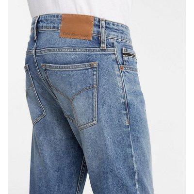 Jeans Skinny Strappi Calvin Klein Cod. J30J307463