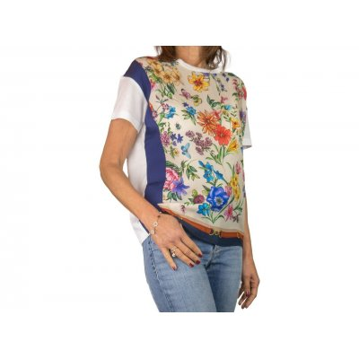 T-shirt Stampa Multicolore 19.70  Seventy MJ1008-820269
