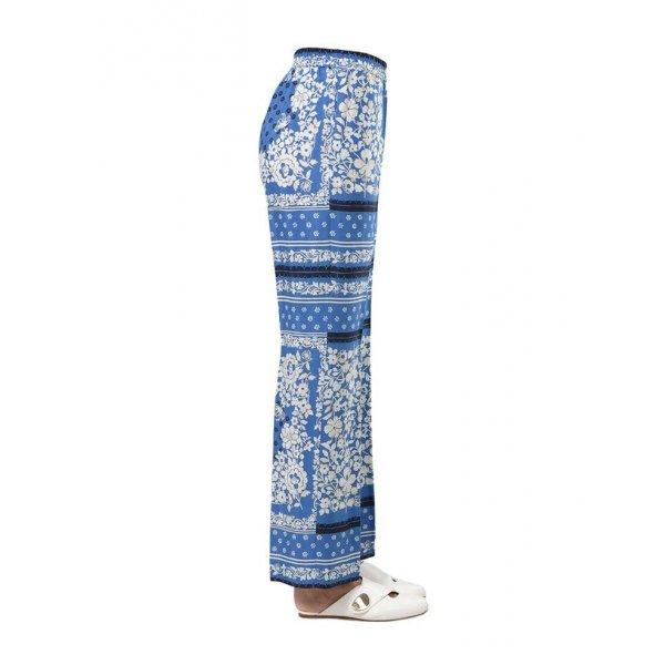 Pantalone Fluido Fantasia 19.70 Seventy Cod.PT054270-450093
