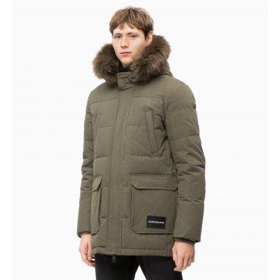 Parka In Piuma Calvin Klein Cod. J30J309480