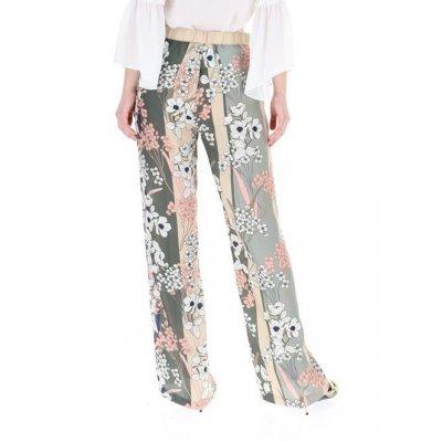Pantalone Fluido Fantasia Kocca Cod. LORITY