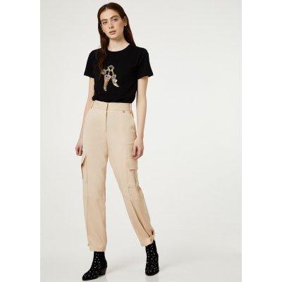 T-Shirt Con Applicazioni Liujo Cod. CA0199J5884