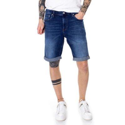 Bermuda Jeans Slim Calvin Klein Cod. J30J313053