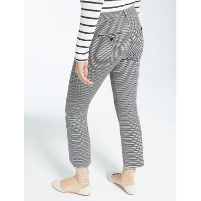 Pantalone Fantasia Coton Stretch Weekend MaxMara Cod. GRECIA