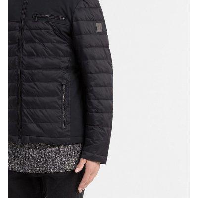 Giubbino Imbottito Vari Materiali Calvin Klein Cod. J30J305553-099