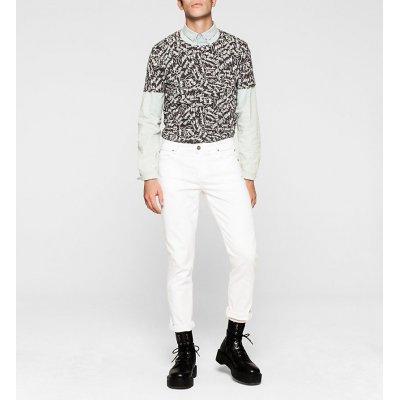 T-shirt logo vestibilità regular Calvin Klein Cod. J30J304570-092