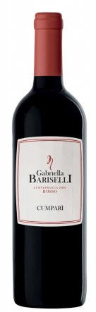 Gabriella Bariselli Curtefranca Rosso DOC