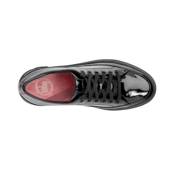 Sneaker Super-T Patent FITFLOP