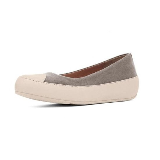 Ballerina Due Canvas FITFLOP