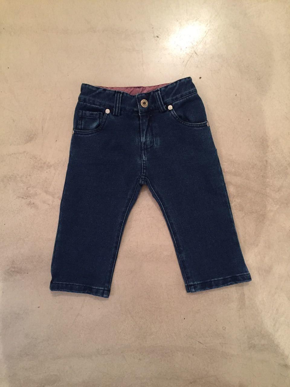 Panta jeans KID'S COMPANY 71K1468