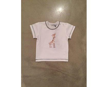 T-shirt giraffa KID'S COMPANY 71K1363