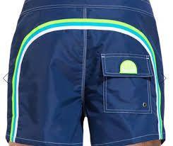 Boardshort mare SUNDEK 14'' M502BDTA100-459