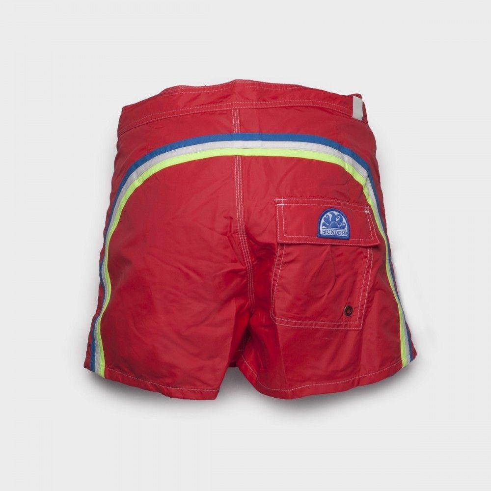 Boardshort mare SUNDEK 14'' M502BDTA100-031