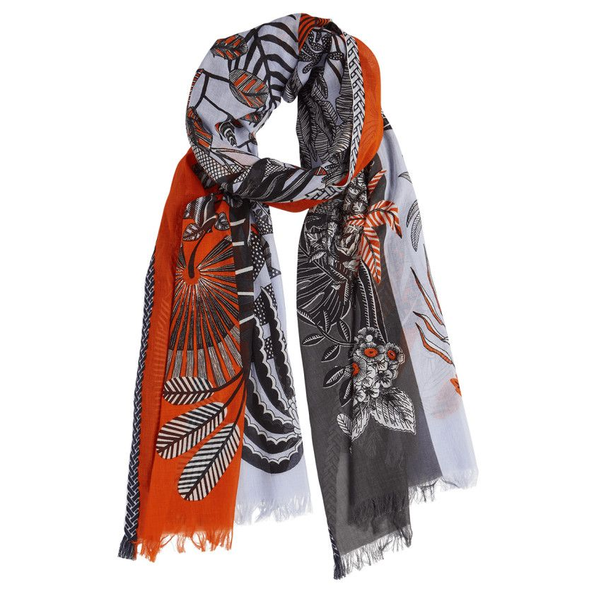 Pashmina Inouitoosh JUNGLE