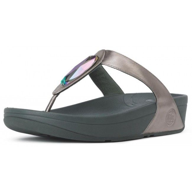 Infradito Chada Leather FITFLOP