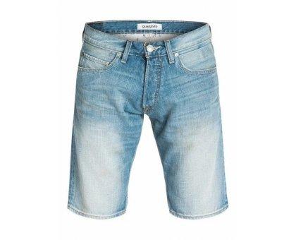 Shorts in jeans delavé QUIKSILVER