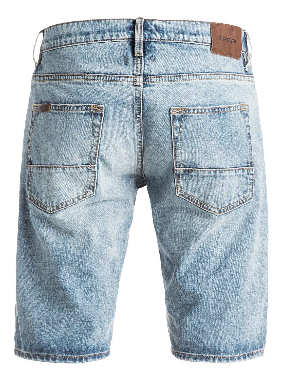 Shorts jeans QUIKSILVER