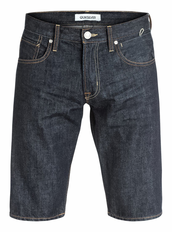 Shorts jeans scuro QUIKSILVER