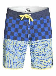 Boardshorts mare QUIKSILVER AQYBS03153-BYJ6