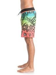 Boardshorts mare QUIKSILVER EQYBS03377-MKZ6