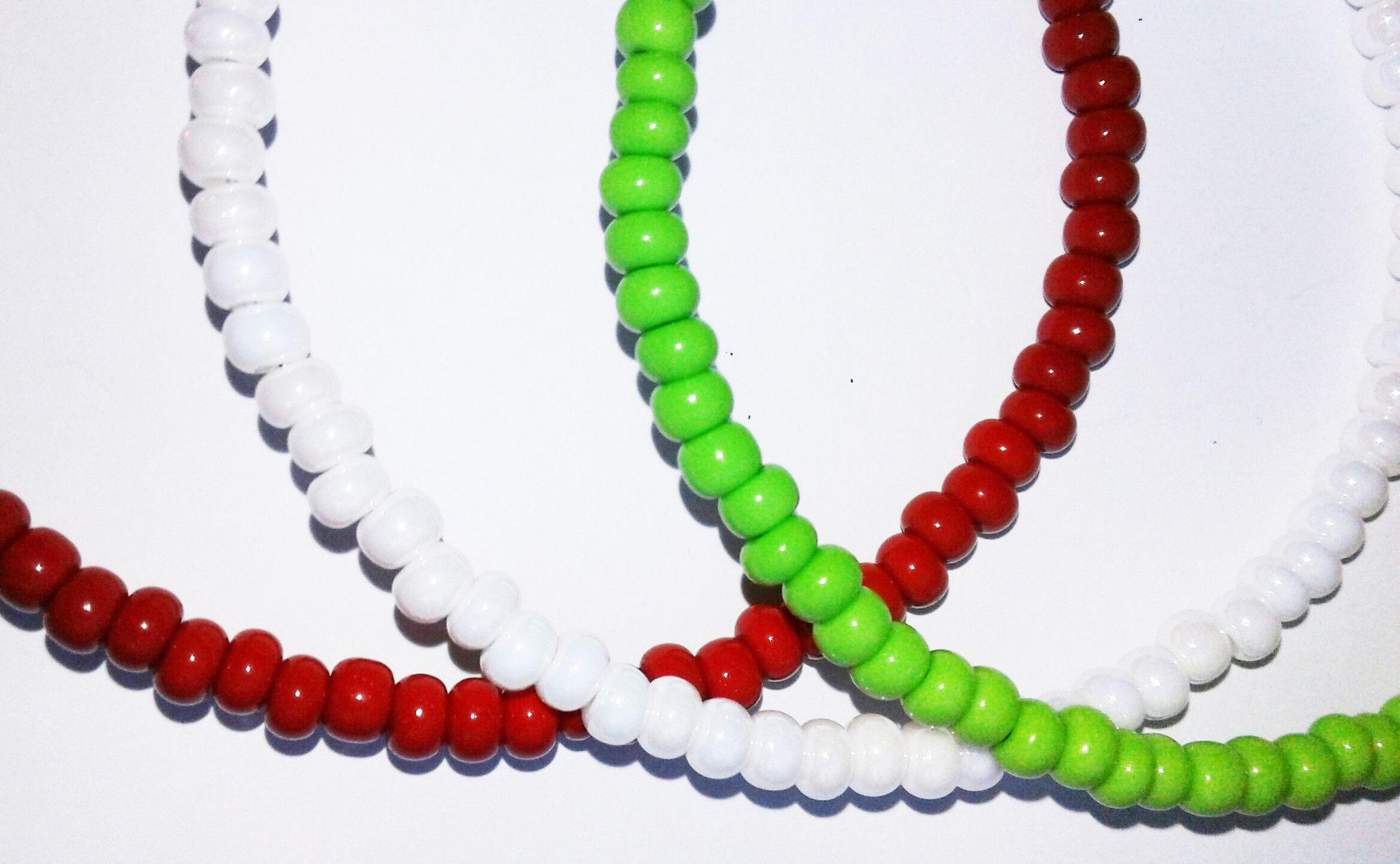 braccialetto tricolore italia gioielli da vivere