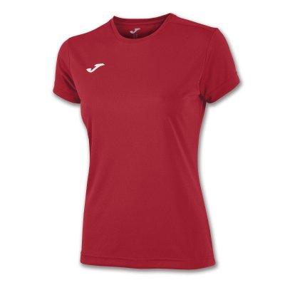 T-Shirt Joma Combi M/C Donna Cod.900248.600 Col.Rosso