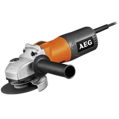 Smerigliatrice angolare WS8-115S  AEG