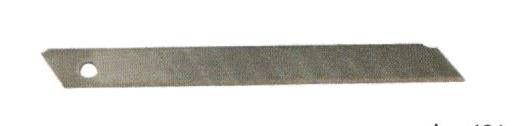 Lame ricambio per cutter mm 9 confezione pz 10