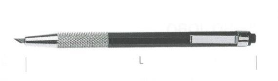 Cutter per uso grafico METRICA