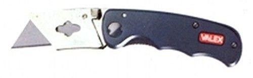 Cutter a serramanico lama trapezia VALEX