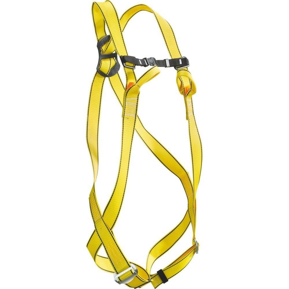 Imbracatura anticaduta con punto di attacco dorsale e sternale BASIC 3 NEWTEC