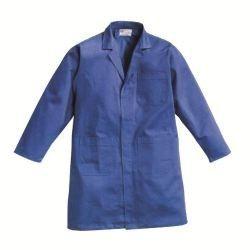 Camice da lavoro in tessuto 100% cotone sanforizzato GREENBAY