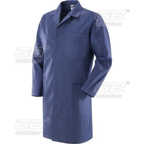 Camice uomo in tessuto Terital® (65% poliestere - 35% cotone) GREENBAY