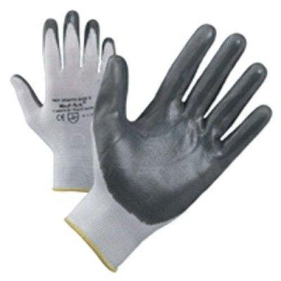 Guanto a filo continuo 100% nylon / nitrile schiumato NBR 999 FOAM BOXER