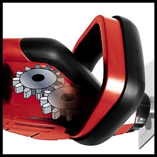 Tagliasiepe a batteria GE-CH 1846 Li Solo EINHELL 3410642 Power X-Change (ioni di litio, 18 V, lunghezza di taglio 460 mm, distanza tra i denti 15 mm, 2,0 kg, batteria e caricabatteria esclusi