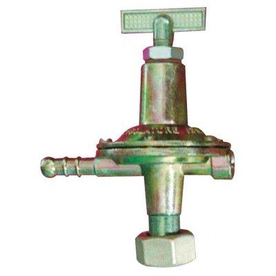 Regolatore GPL ad alta pressione a taratura variabile 6.0 Kg/h