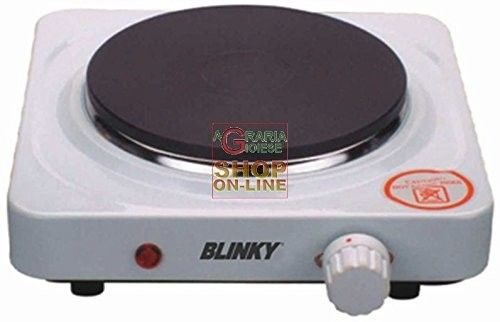 Fornello elettrico BK-FO/15 1000 W BLINKY 98008-10