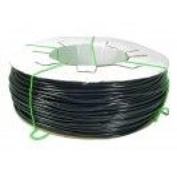 Microtubo capillare in PVC morbido mm 3,5 x 5,5