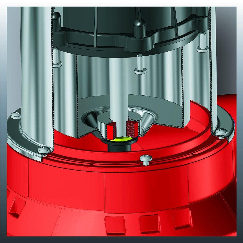 Pompa sommersa acque chiare GC-SP 3580 LL EINHELL 4170445