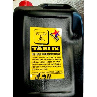 Antitarlo inodore lt 5,0 TARLIX STAR TECH