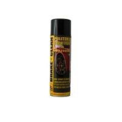 Pulitore sgrassante rapido spray 500 ml BRAKE CLEAN STAR TECH